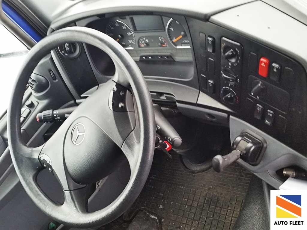 Axor 1843L S Mercedes-Benz