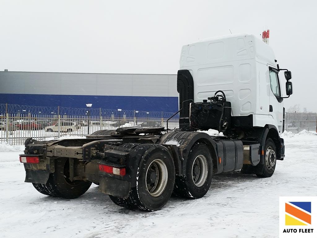Renault Premium lander 440