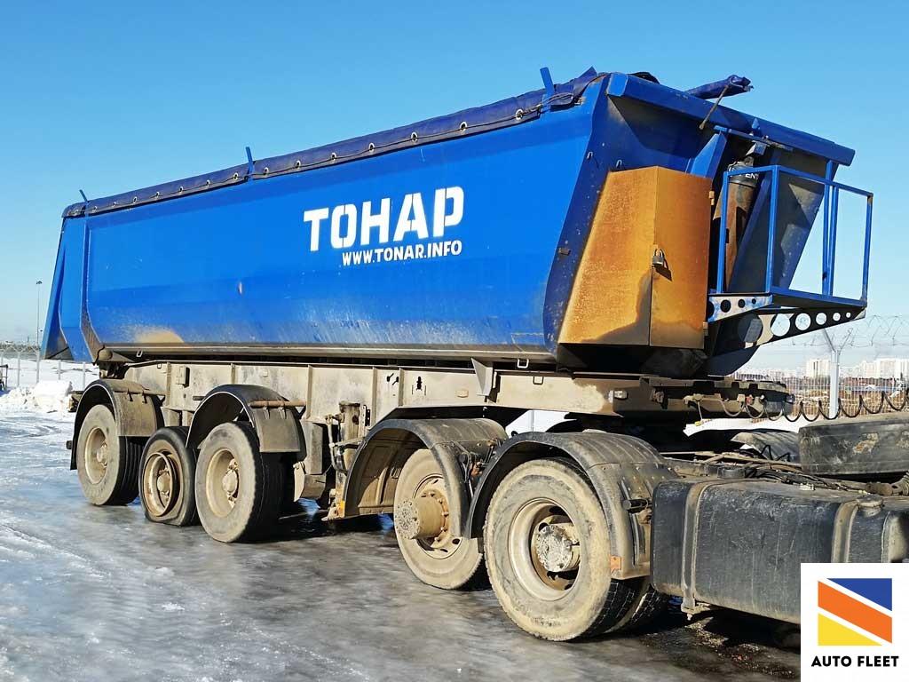 Тонар 9523 самосвал