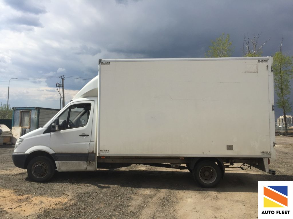 Mercedesbenz sprinter 515 cdi for Mercedes benz junk yards miami
