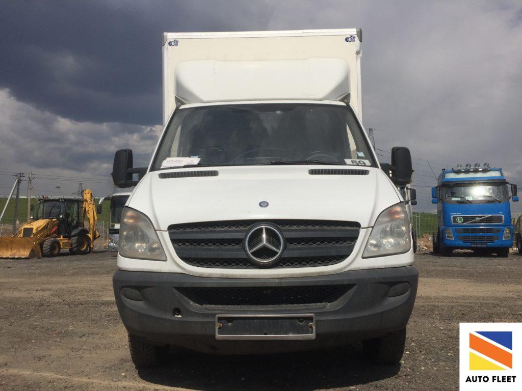 MercedesBenz Sprinter 515 CDI
