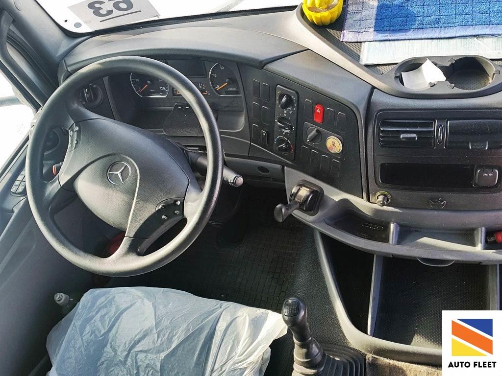 Mercedes Axor 1843LS