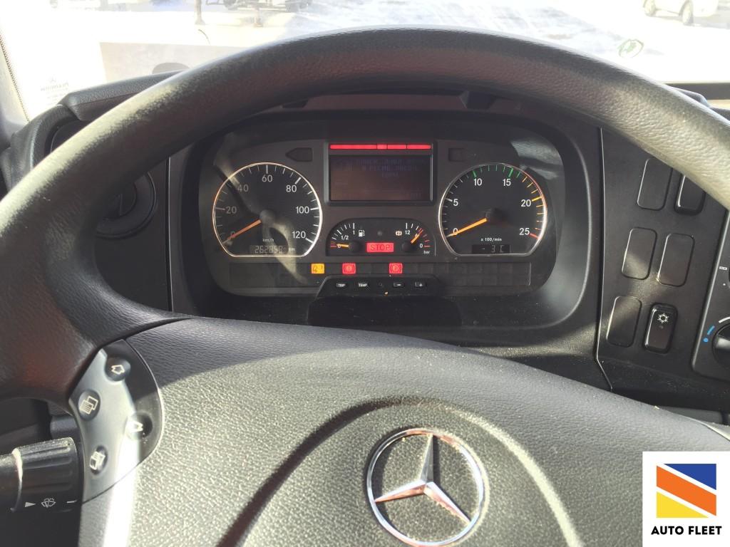 Axor 1843LS Mercedes-Benz