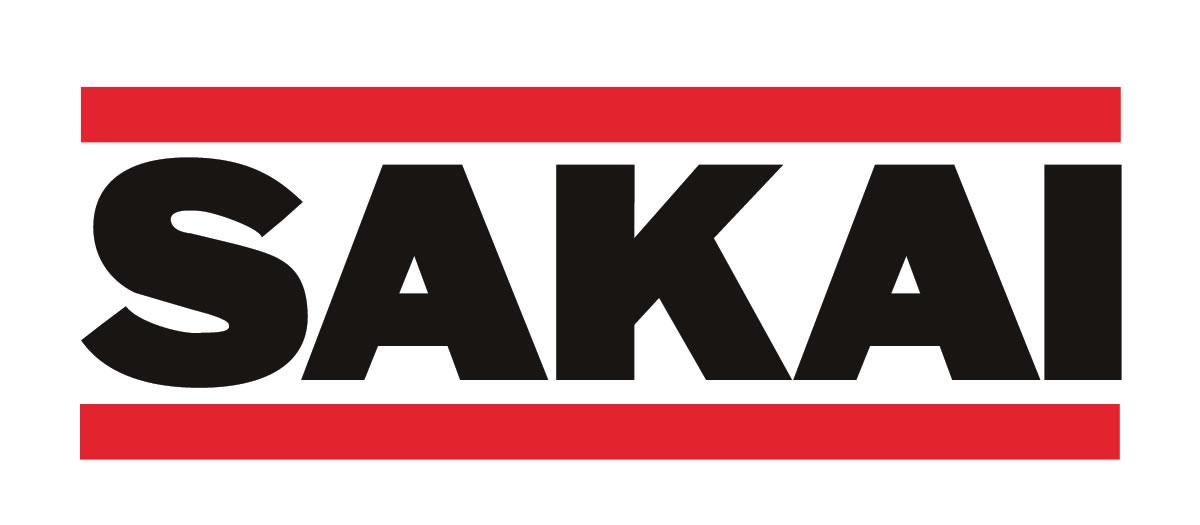 SAKAI SK373H КМУ