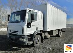 Iveco EuroCargo ML160E24 грузовой фургон