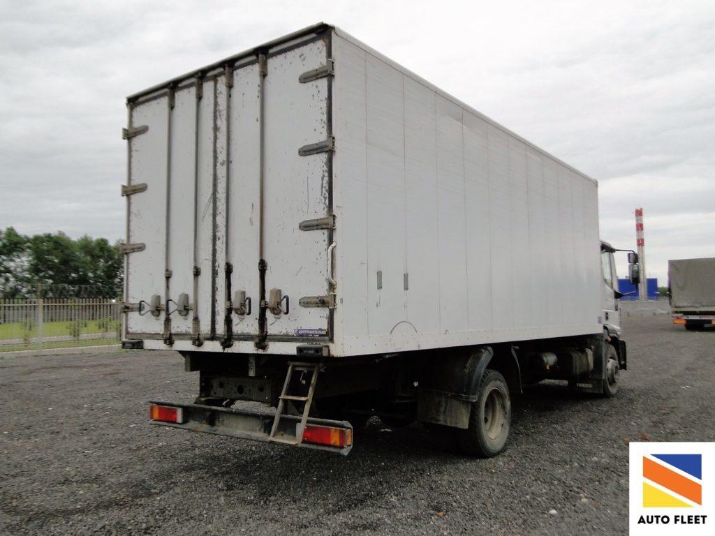 Iveco EuroCargo ML160E24