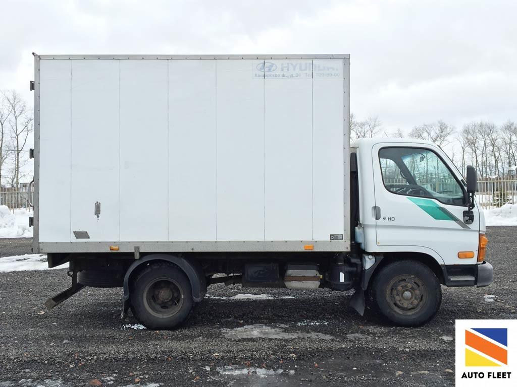 hyundai trajet продажа в москве: