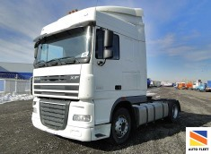 Daf FT XF 105.410 Space Cab