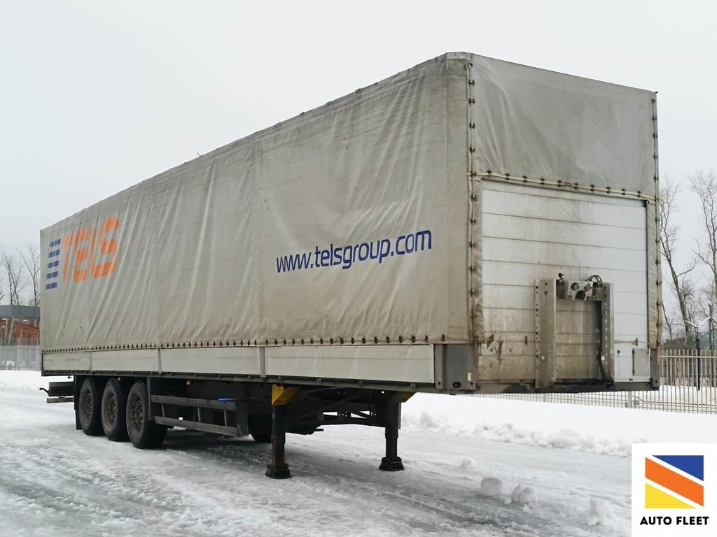 Schmitz Cargobull полуприцеп