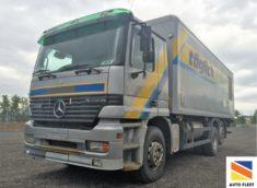 MB Actros 2540 6х2 Mercedes-Benz
