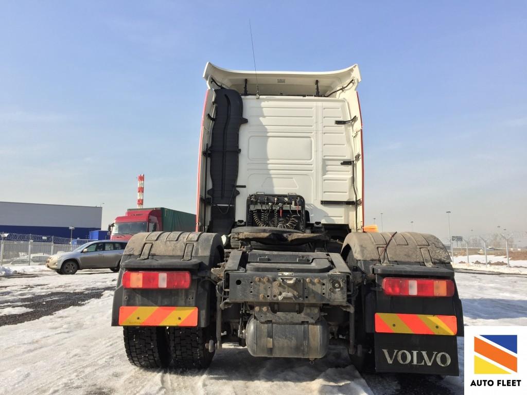 VOLVO FH12 4x2 Globetrotter