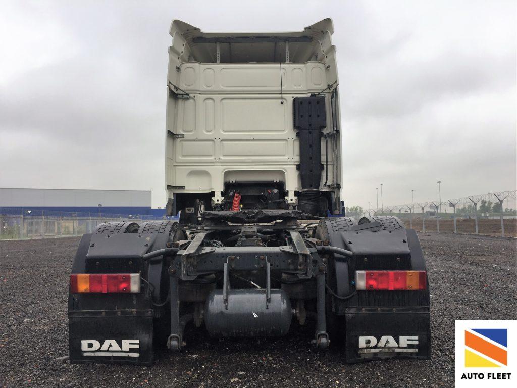 Daf XF 105 460 седельный тягач