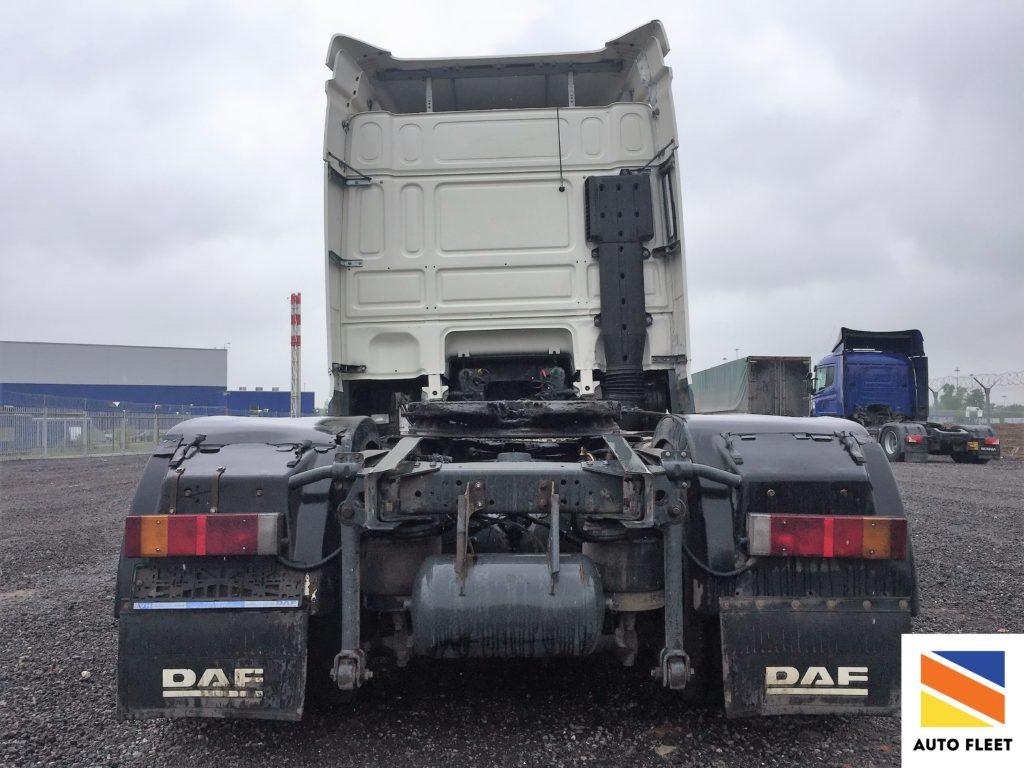 Daf FT XF 105.460 4х2 тягач