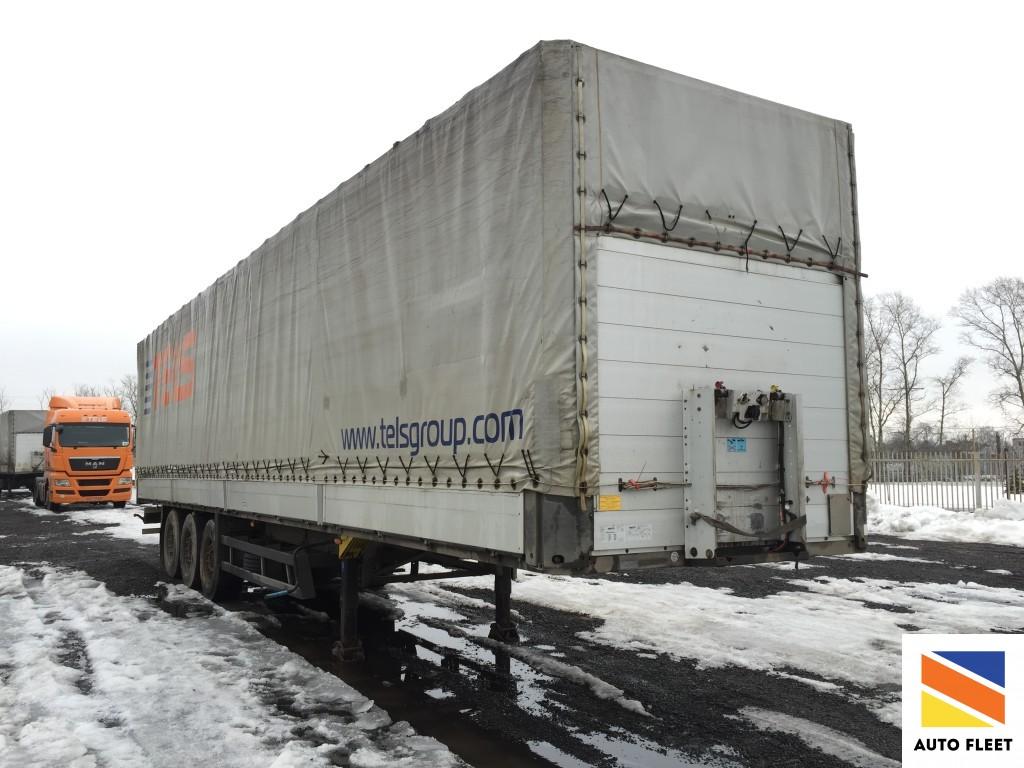 Schmitz Cargobull S pR 24/L-13.62BB