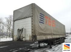 Schmitz Cargobull Sp R 24/L-13.62BB semitrailer