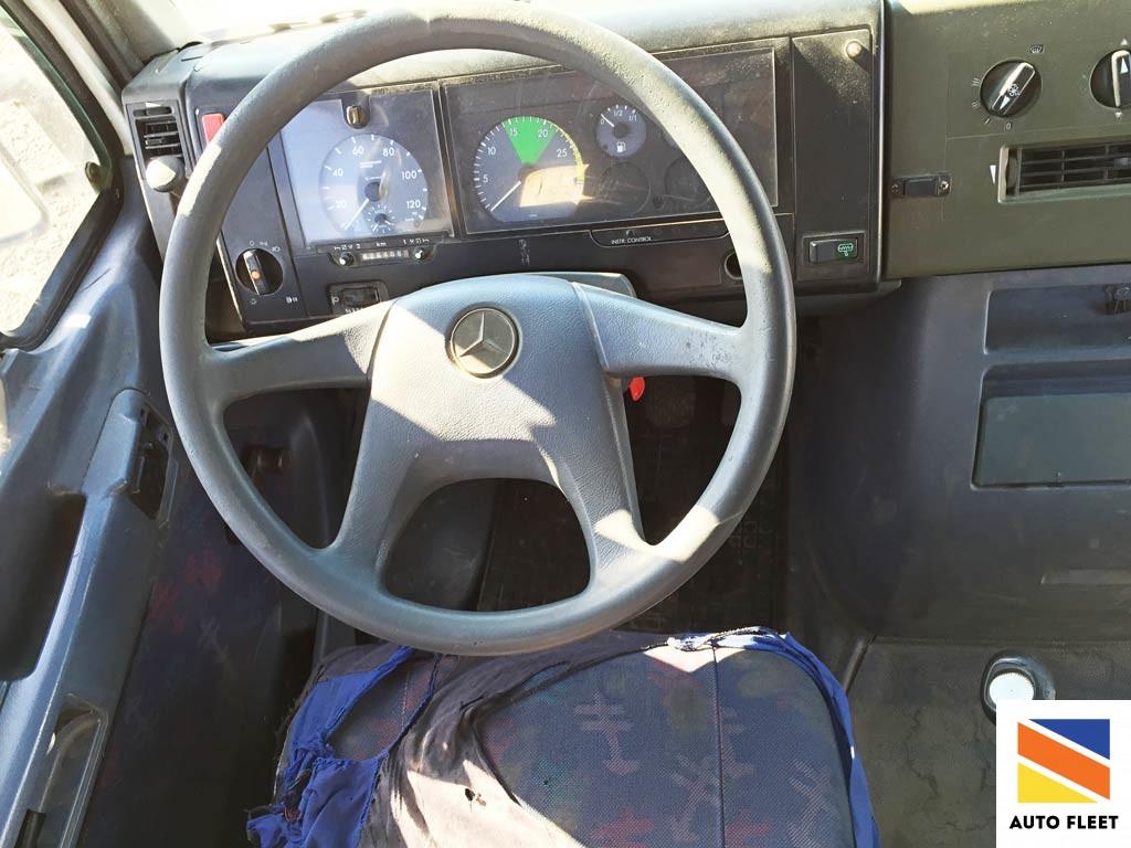 Mercedes-Benz 314D VARIO