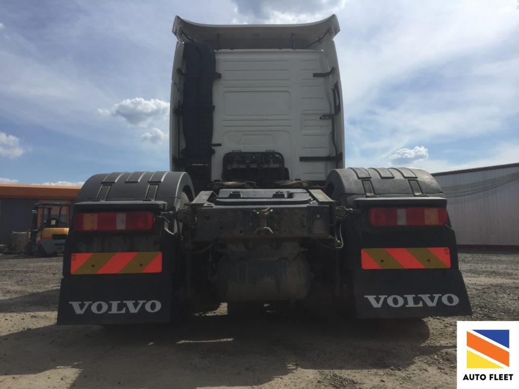 VOLVO FH1 2 4x2 тягач седельный