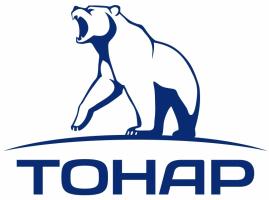 Полуприцепы ТОНАР лого