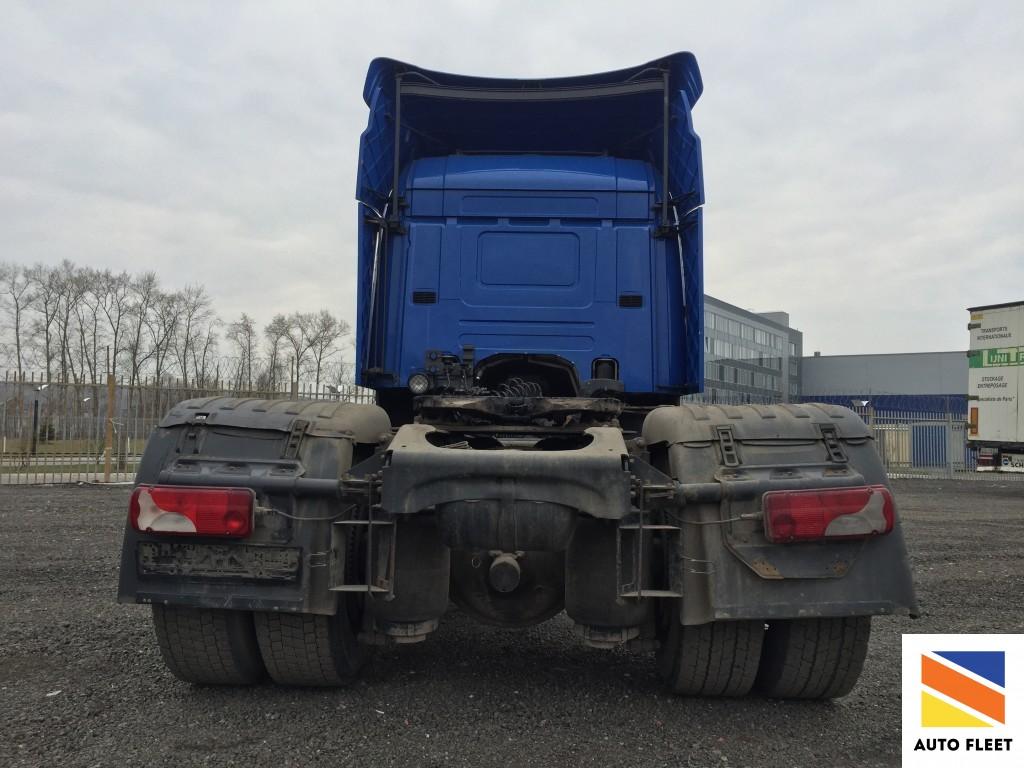 Scania P 340 LA4X2HNA -Тягач седельный