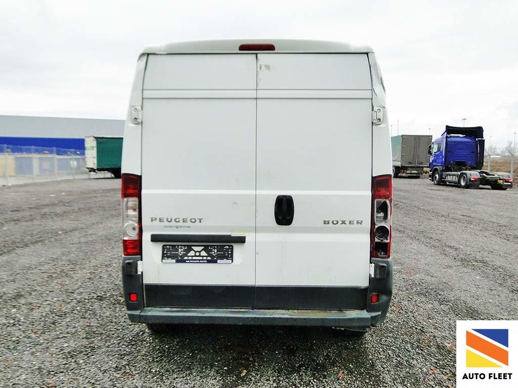 Peugeot Boxer L1H1 330