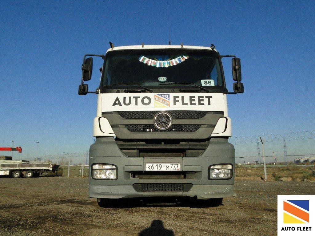 Mercedes-Benz Axor 1835LS