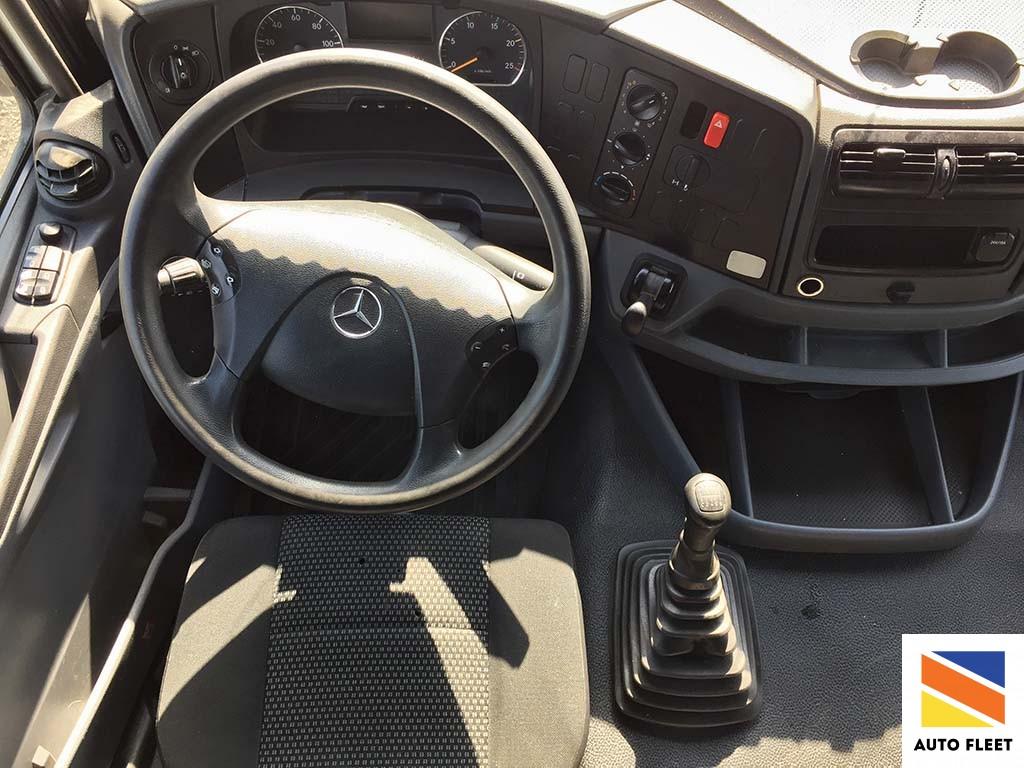Mercedes-Benz Axor 1835 LS