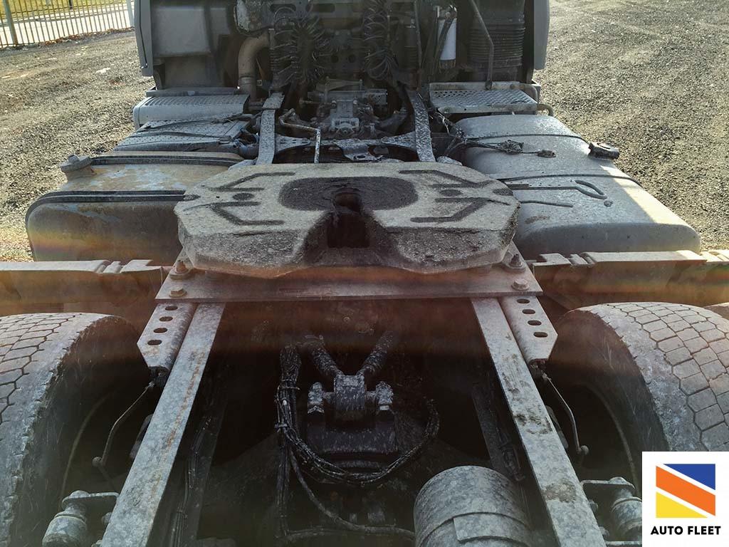 MercedesBenz Axor 1835 LS тягач