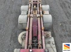 МАС2-ККС-01 бункеровоз, контейнеровоз