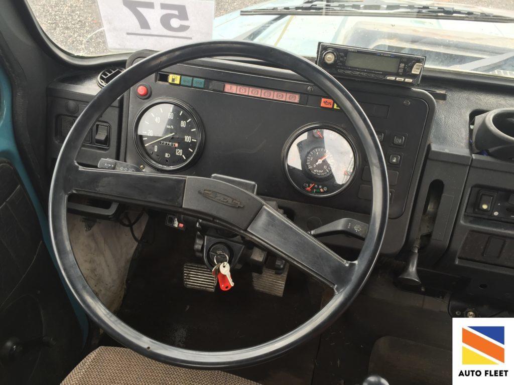 Автовышка ПСС-131.17Э Автогидроподъемник