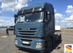 IVECO STRALIS HI-ROAD AT440 S42 T/P RR