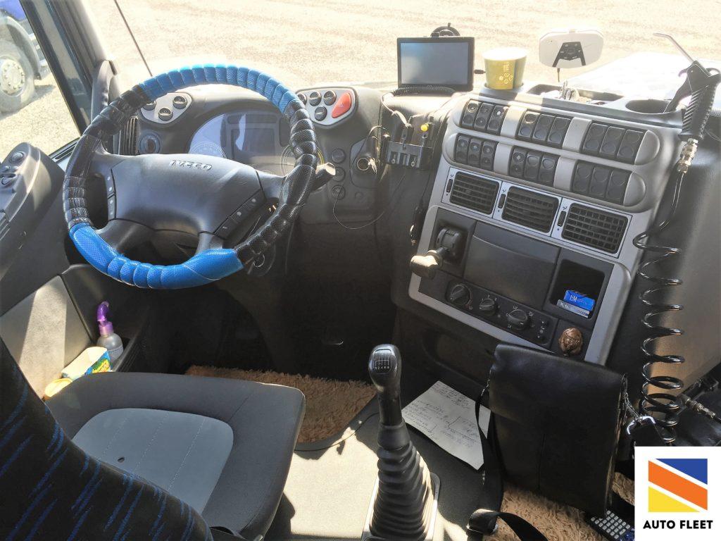 IVECO STRALIS HI-ROAD AT440 S42 T/P RR