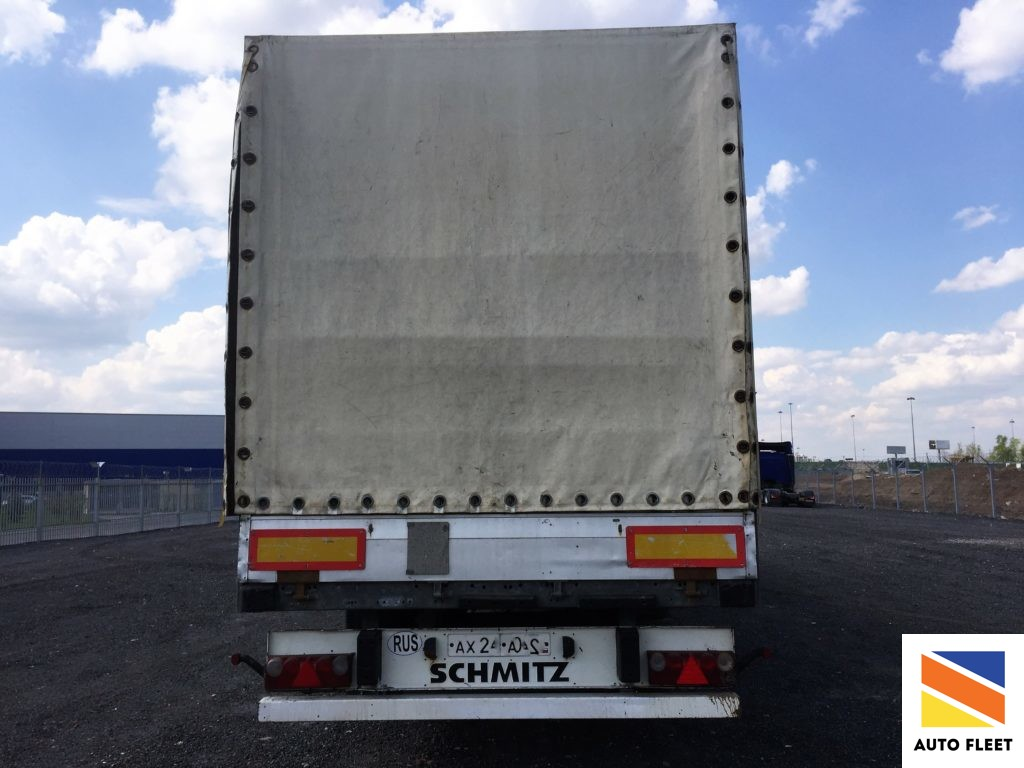 Шмитц С01 - Schmitz S01 S.PR/ 24L