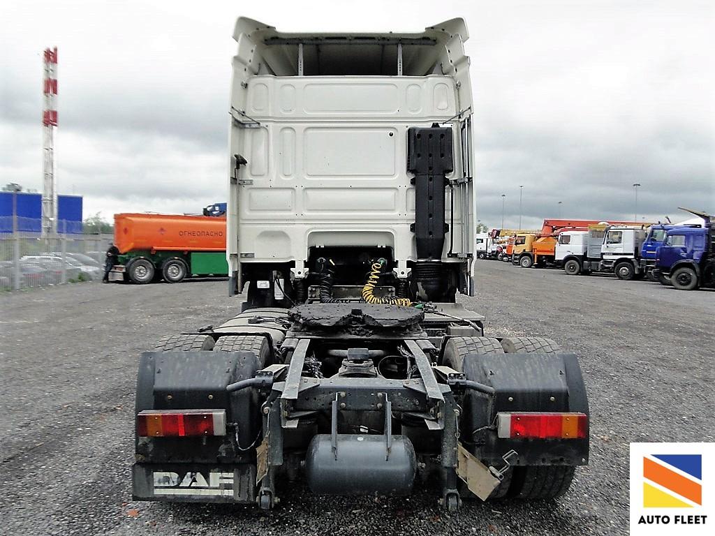 Daf xf 105 410 Седельный тягач