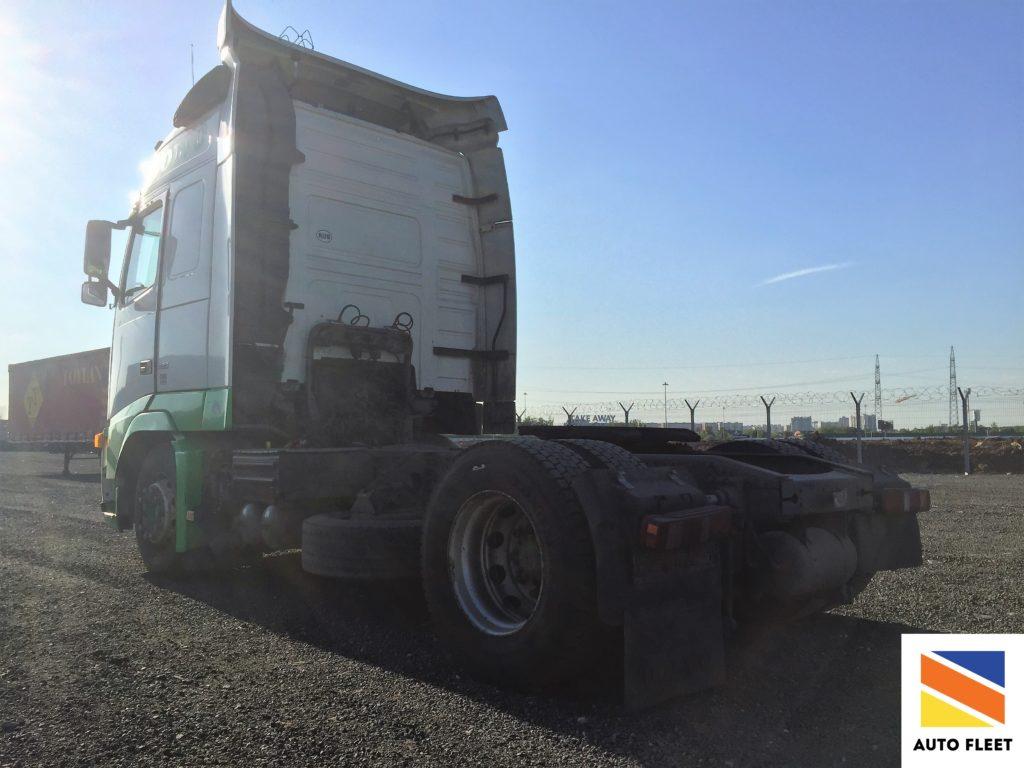VOLVO FH12.420 4х2 truck