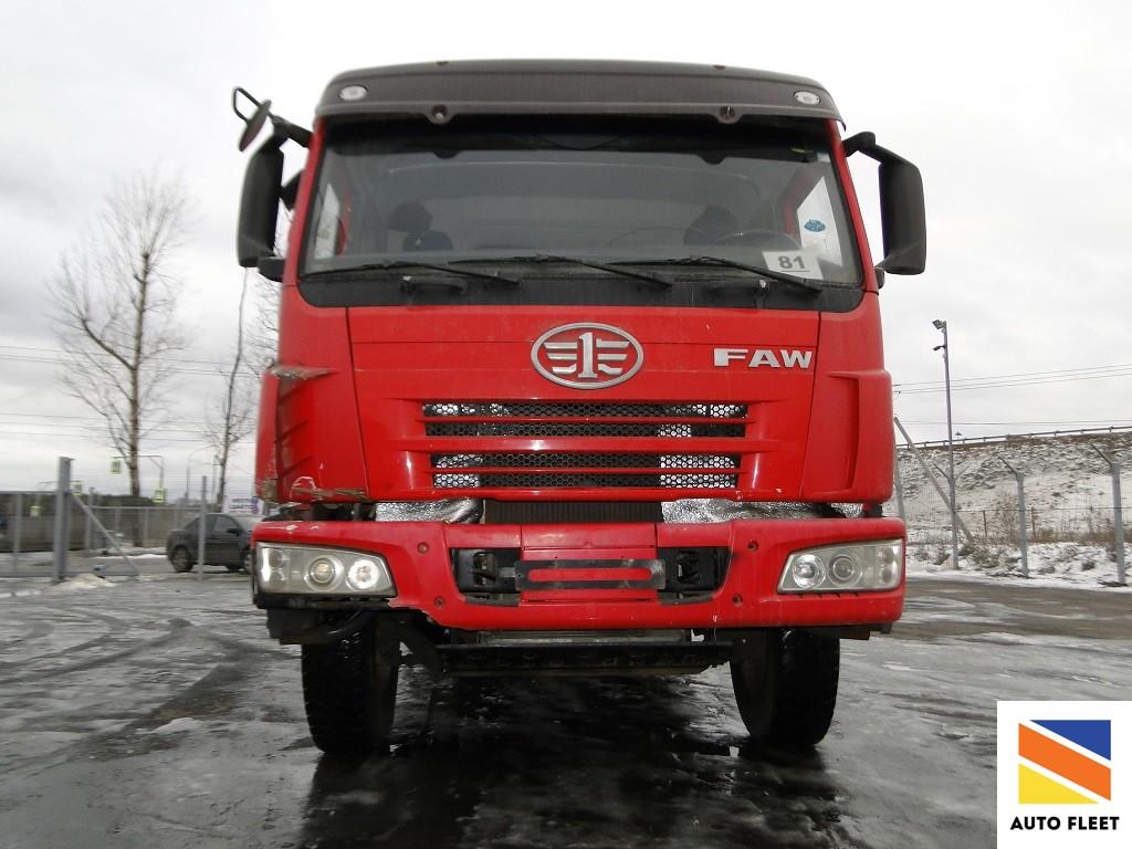 Faw CA3252Pгрузовой самосвал