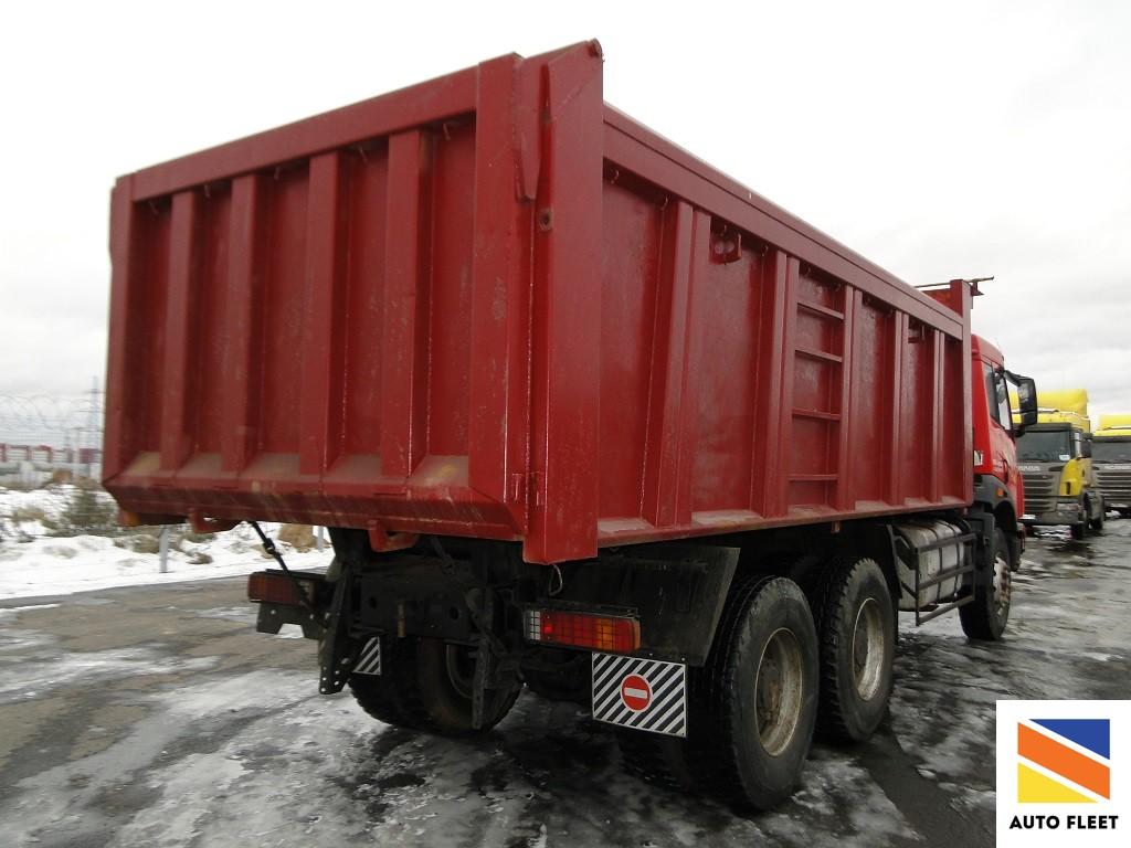 Faw CA3252P грузовой самосвал