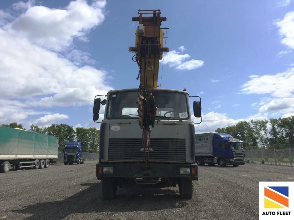 Автокран КС 35715-2