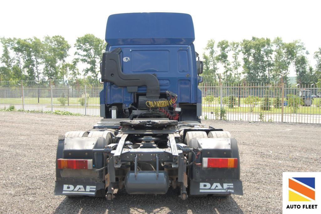 DAF FT CF85.410 - седельный тягач
