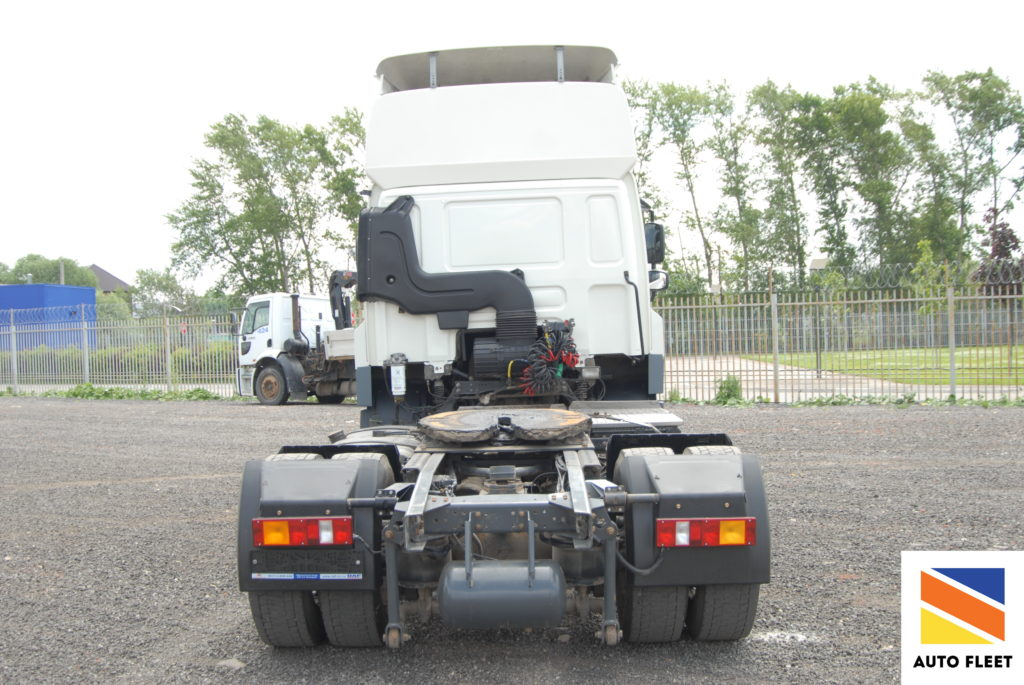 TRUCK 4x2 DAF CF 85.360