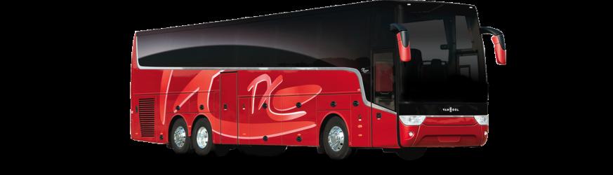 Автобусы Van Hool Arriva TX