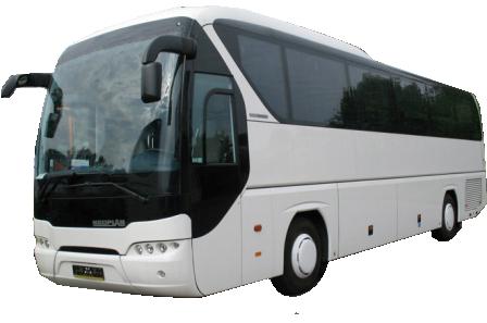Автобусы NEOPLAN Бу в МОСКВЕ