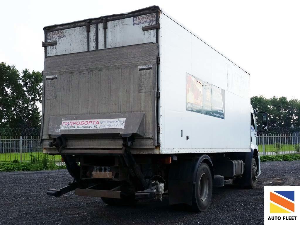 Рефрижератор Ford Cargo 1824 Otosan CKK1