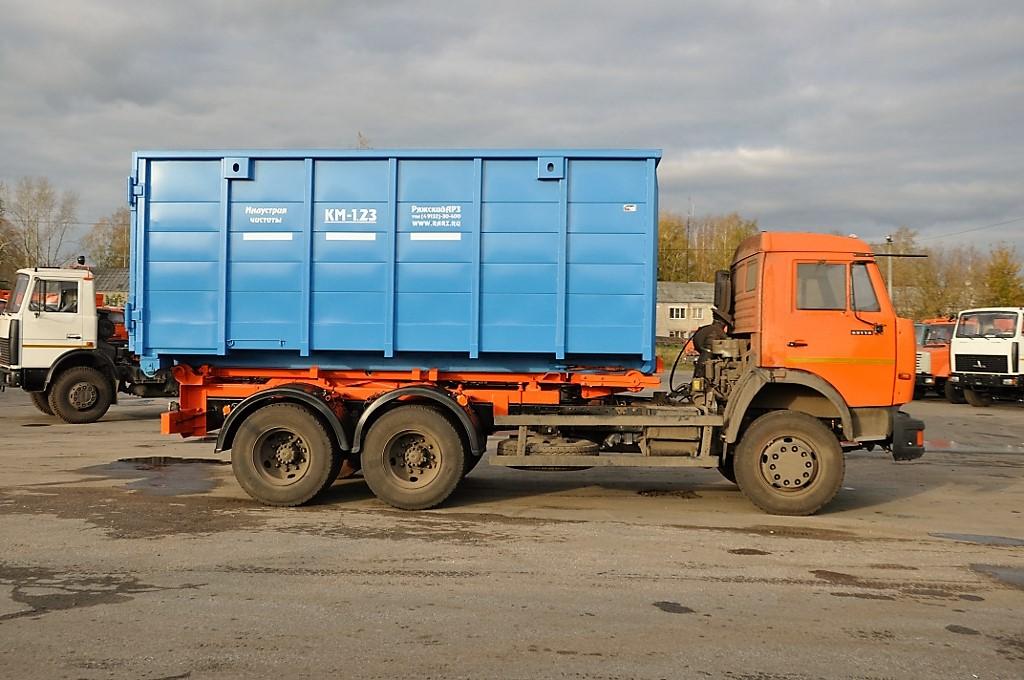 Мультилифт тросовый ML-4707