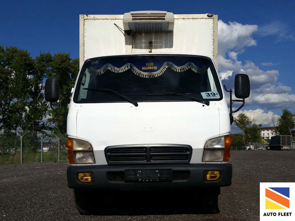 0002 Hyundai HD72