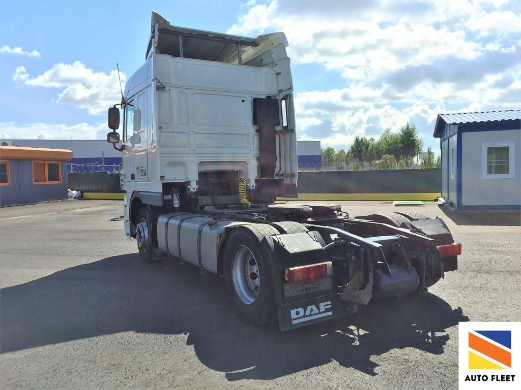 DAF FT XF 105.410 truck