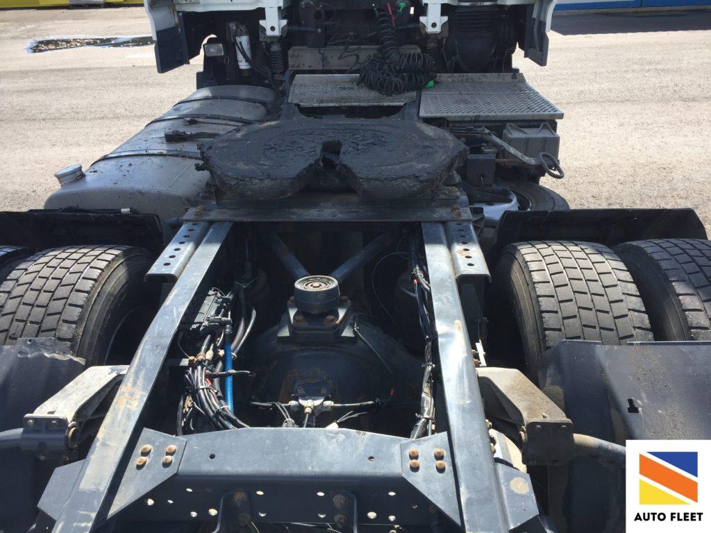 Daf FT XF105.410 седельный тягач