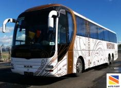 MAN R12 Lions Regio автобус