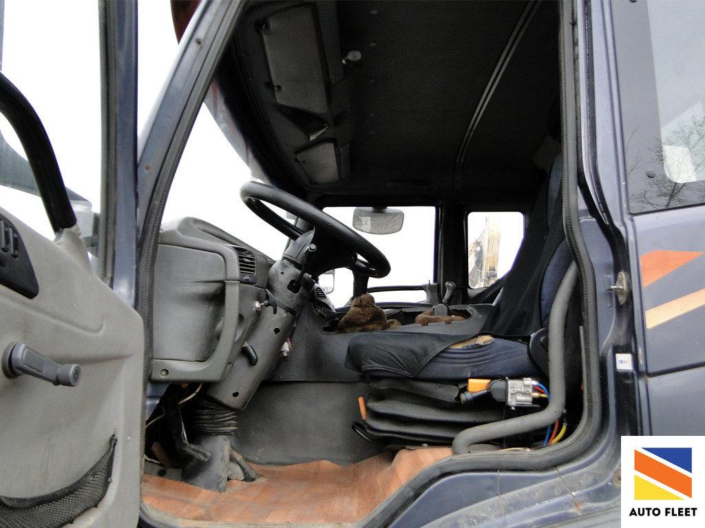 Faw CA3312 Tipper - самосвал