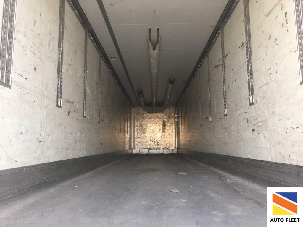 Schmitz Cargobull SKO24 полуприцеп- рефрижератор