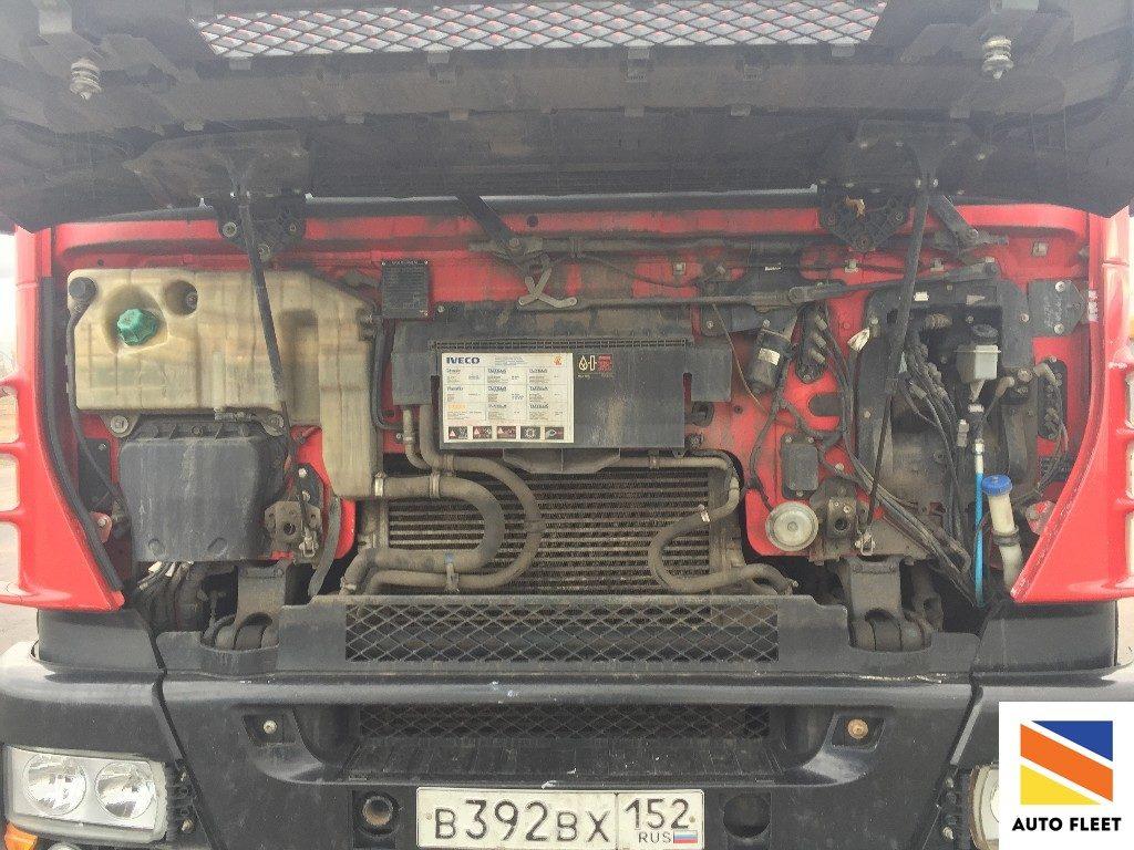 Ивеко Стралис 350 - IVECO STRALIS AT440s350T